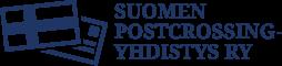 Suomen postcrossingyhdistys ry Logo