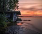 Kuvaaja: Anselmi Aumo, paikka: Saarijärvi