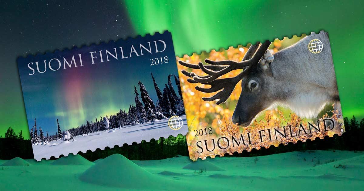 joulu 2018 postimerkit Postimerkit ja leimat arkistot – Suomen postcrossingyhdistys ry joulu 2018 postimerkit