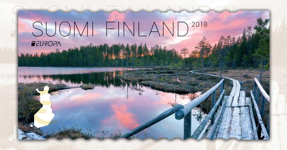 PostEurop 2018 - Suomi