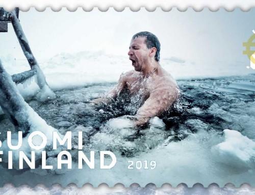 Alkuvuoden 2019 postimerkeissä monia mielenkiintoisia teemoja