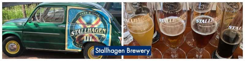 Aland 2019 - Stallhagen