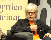 Markku Laakso vuoden postcrossaaja 2018
